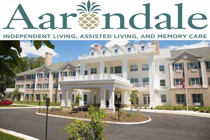 Aarondale Assisted Living